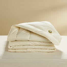 Super Light Weight Baavet Wool Duvet