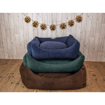 Factory Seconds Medium Cube Dog Bed