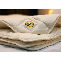 Winter Baavet Wool Duvet