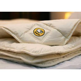 Winter Baavet Wool Duvet