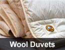 Wool Duvets