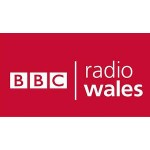 Roger and Lesley on BBC Radio Wales