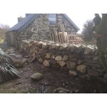 Tips on how to dry stone wall